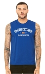 BLOCK PT SLEEVELESS