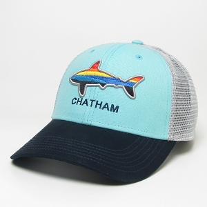 CHATHAM HORIZON SHARK MINT