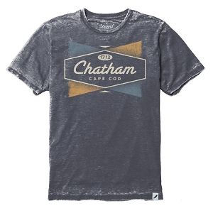 CHATHAM BEL AIR TEE