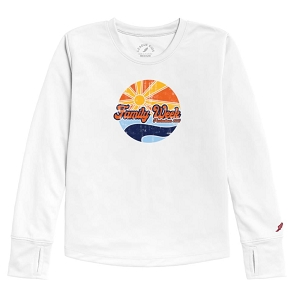 Kids Family Week SPF40 Long Sleeve
