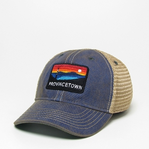 TODDLER PTOWN HORIZON HAT