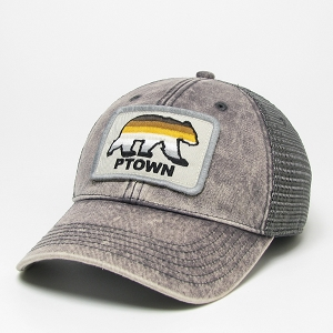 BEAR FLAG HAT