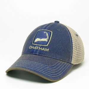 CHATHAM JOHN DEER HAT