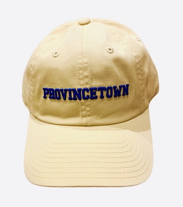 PROVINCETOWN WASHED HAT
