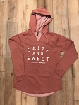 SALTY & SWEET HOODY