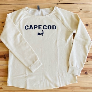 Cape Cod Scoop Neck
