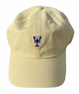 Micro Lobster Hat