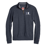 CHATHAM SIGNAL FLAG 1/4 ZIP